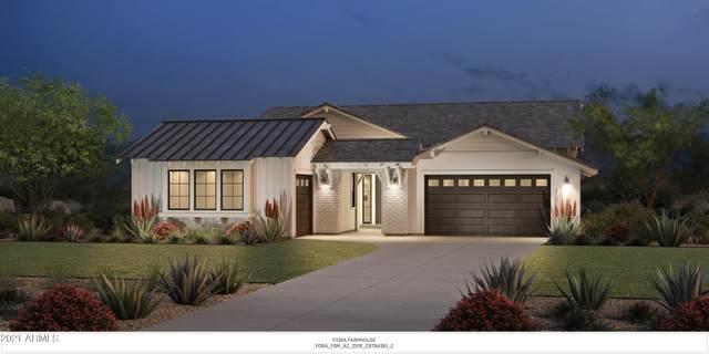 21948 E Sunset Drive, Queen Creek, AZ 85142 (MLS #6271477) :: Yost Realty Group at RE/MAX Casa Grande