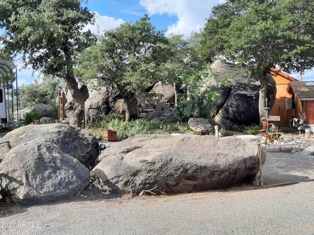 17534 W Ridgeway Drive, Yarnell, AZ 85362 (MLS #6271482) :: Scott Gaertner Group