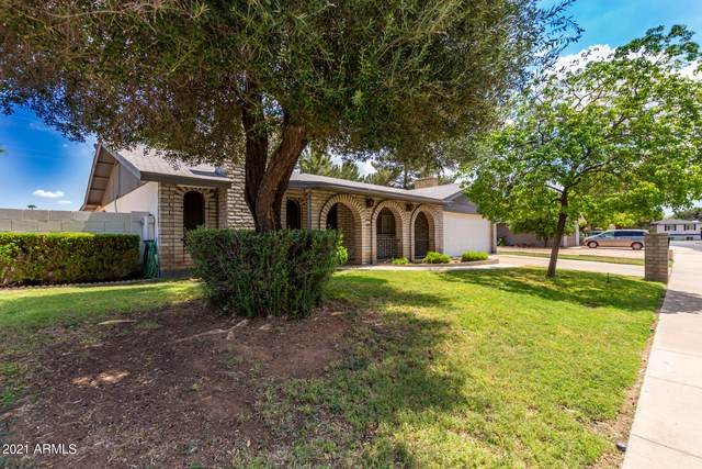 1437 N Delmar, Mesa, AZ 85203 (MLS #6271500) :: Yost Realty Group at RE/MAX Casa Grande