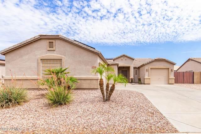 22926 W Papago Street, Buckeye, AZ 85326 (MLS #6271501) :: Kepple Real Estate Group