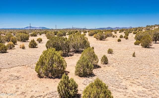 00 N Upper Verde Trail, Paulden, AZ 86334 (MLS #6271518) :: The Garcia Group