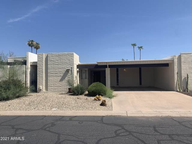 8622 E Monterosa Avenue, Scottsdale, AZ 85251 (MLS #6271520) :: The Laughton Team