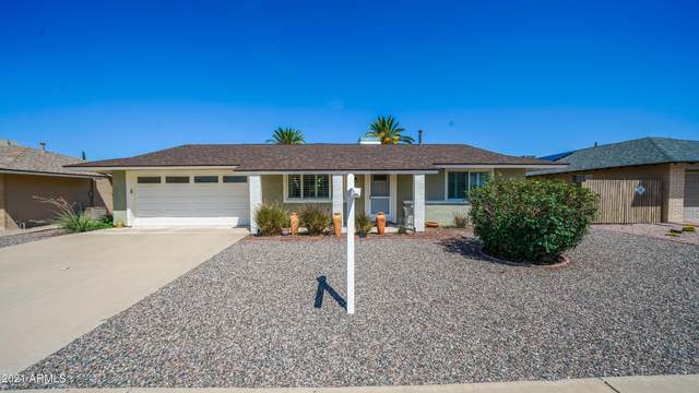 10746 W Saratoga Circle, Sun City, AZ 85351 (MLS #6271529) :: The Garcia Group