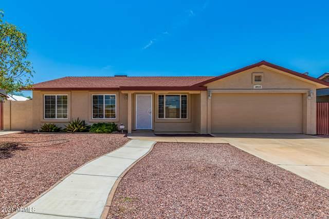 10929 W Turney Avenue, Phoenix, AZ 85037 (MLS #6271541) :: The Garcia Group