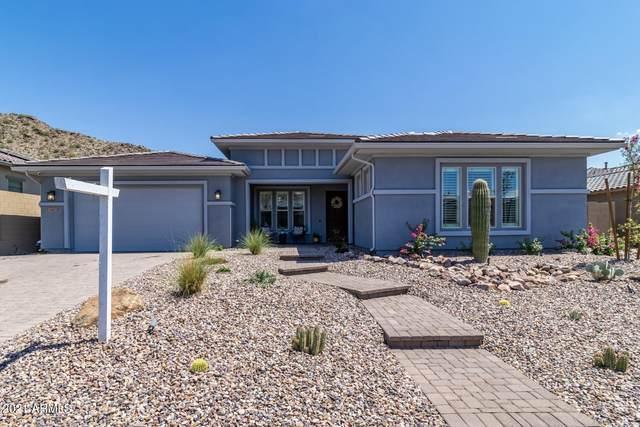 3467 W Morgan Ivy Lane, Phoenix, AZ 85045 (MLS #6271551) :: Keller Williams Realty Phoenix