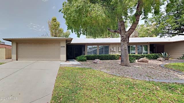 12186 S Shoshoni Drive, Ahwatukee, AZ 85044 (MLS #6271552) :: Kepple Real Estate Group