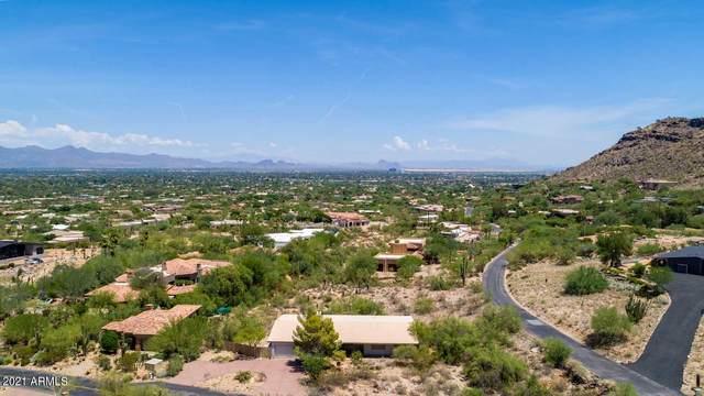 5848 E Hummingbird Lane, Paradise Valley, AZ 85253 (MLS #6271567) :: The Garcia Group