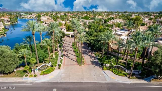 10105 E Topaz Drive, Scottsdale, AZ 85258 (MLS #6271568) :: The Garcia Group