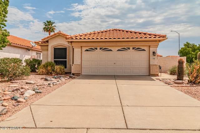 1003 N Alvaro, Mesa, AZ 85205 (MLS #6271569) :: The Garcia Group