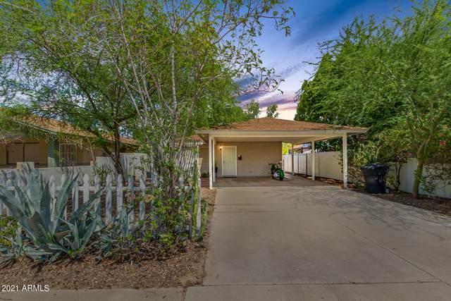 449 1/2 N Lewis, Mesa, AZ 85201 (MLS #6271571) :: The Garcia Group