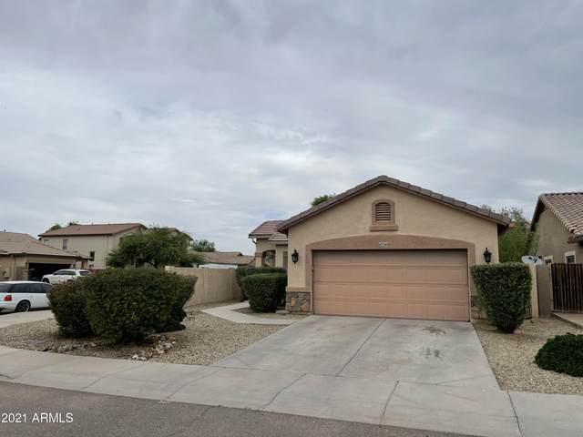 10240 W Chipman Road, Tolleson, AZ 85353 (MLS #6271573) :: Keller Williams Realty Phoenix