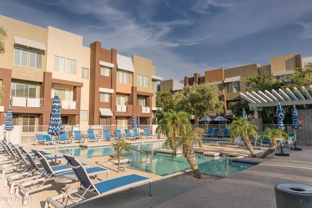 6605 N 93rd Ave #1092, Glendale, AZ 85305 (MLS #6271575) :: Long Realty West Valley