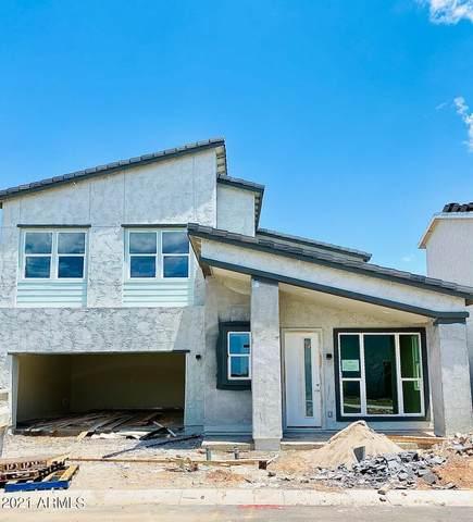 2115 S Saguaro Drive, Apache Junction, AZ 85120 (MLS #6271585) :: Jonny West Real Estate