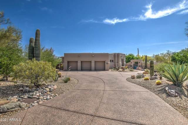 27070 N 73RD Street, Scottsdale, AZ 85266 (MLS #6271588) :: Scott Gaertner Group