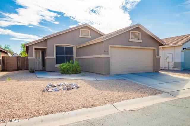 31447 N Claridge Circle, San Tan Valley, AZ 85143 (MLS #6271589) :: Jonny West Real Estate