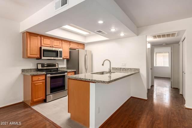 1224 N 85TH Place, Scottsdale, AZ 85257 (MLS #6271590) :: The Garcia Group