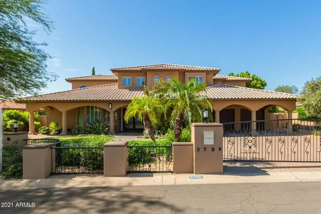 3709 E Kachina Drive, Phoenix, AZ 85044 (MLS #6271592) :: Kepple Real Estate Group