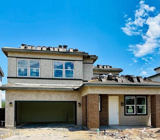 2055 S Saguaro Drive, Apache Junction, AZ 85120 (MLS #6271593) :: Jonny West Real Estate