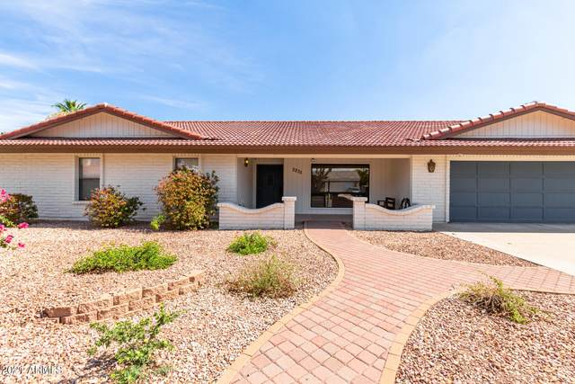 2235 E Jaeger Street, Mesa, AZ 85213 (MLS #6271598) :: The Garcia Group