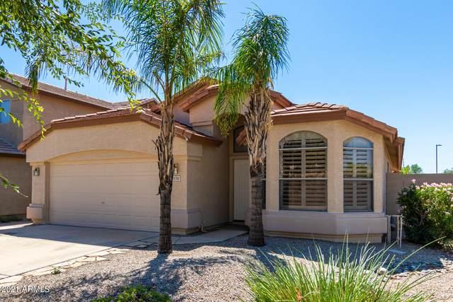 20701 N 37TH Way, Phoenix, AZ 85050 (MLS #6271599) :: The Garcia Group