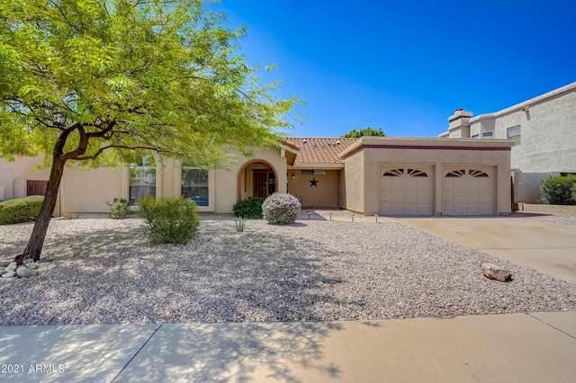 3919 E Keresan Street, Phoenix, AZ 85044 (MLS #6271603) :: The Garcia Group