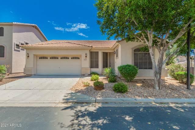 1323 S Mansard, Mesa, AZ 85209 (MLS #6271607) :: The Garcia Group