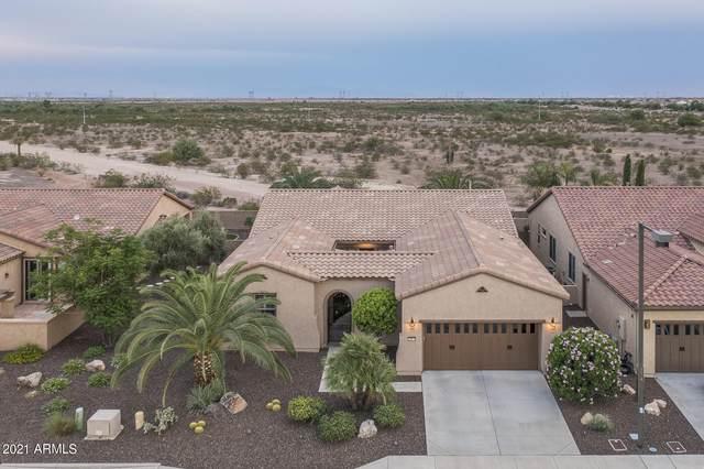 13019 W Redbird Road, Peoria, AZ 85383 (MLS #6271608) :: The Garcia Group