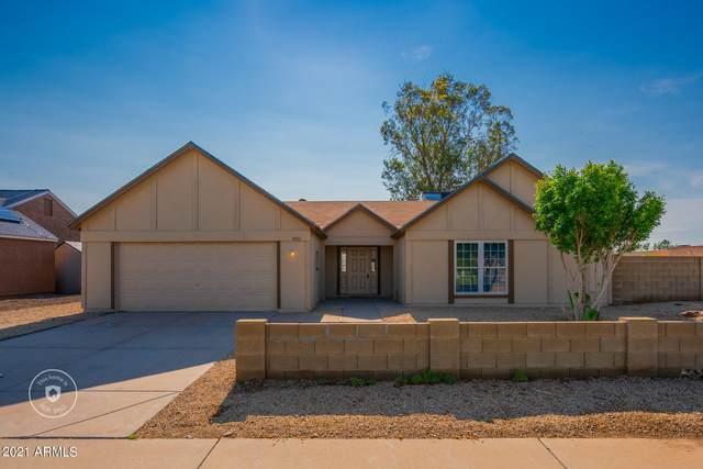 4501 N 106TH Drive, Phoenix, AZ 85037 (MLS #6271612) :: The Garcia Group