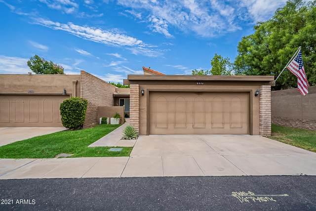 5548 N 5TH Lane, Phoenix, AZ 85013 (MLS #6271622) :: Keller Williams Realty Phoenix