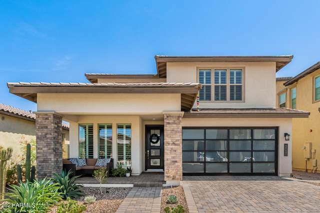 3857 E Loma Vista Street, Gilbert, AZ 85295 (MLS #6271623) :: The Property Partners at eXp Realty