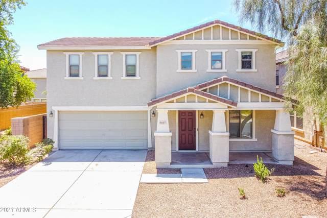 6467 W Orchid Lane, Glendale, AZ 85302 (MLS #6271627) :: The Copa Team   The Maricopa Real Estate Company