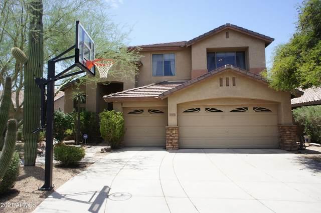 20274 N 76th Way, Scottsdale, AZ 85255 (MLS #6271628) :: The Ellens Team