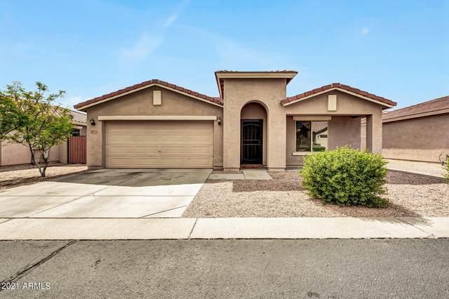 2572 S Chaparral Road, Apache Junction, AZ 85119 (MLS #6271631) :: The Laughton Team