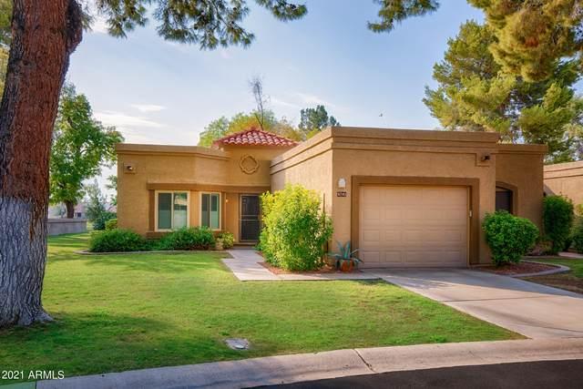 9741 W Taro Lane, Peoria, AZ 85382 (MLS #6271638) :: The Garcia Group