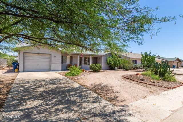1353 S San Marcos Drive, Apache Junction, AZ 85120 (MLS #6271639) :: Jonny West Real Estate