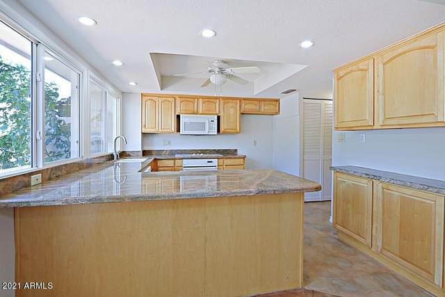 4032 N Granite Reef Road, Scottsdale, AZ 85251 (MLS #6271654) :: The Garcia Group