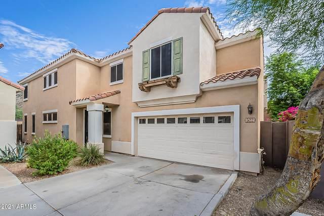522 W Mountain Sage Drive, Phoenix, AZ 85045 (MLS #6271655) :: Keller Williams Realty Phoenix