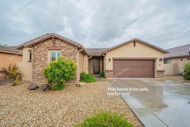 5327 W Allen Street, Laveen, AZ 85339 (MLS #6271659) :: Keller Williams Realty Phoenix