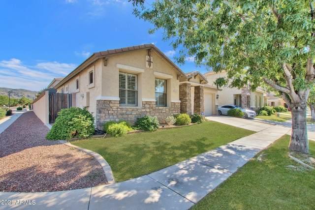 1849 E Pollack Street, Phoenix, AZ 85042 (MLS #6271663) :: Selling AZ Homes Team