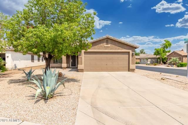 30689 N Sunray Drive, San Tan Valley, AZ 85143 (MLS #6271665) :: Jonny West Real Estate