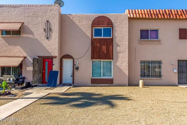 4625 W Thomas Road #14, Phoenix, AZ 85031 (MLS #6271668) :: The Garcia Group