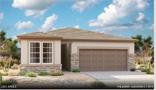 738 W Kingman Drive, Casa Grande, AZ 85122 (MLS #6271672) :: Jonny West Real Estate