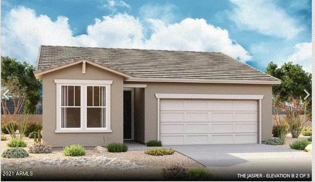 738 W Kingman Drive, Casa Grande, AZ 85122 (MLS #6271673) :: Jonny West Real Estate