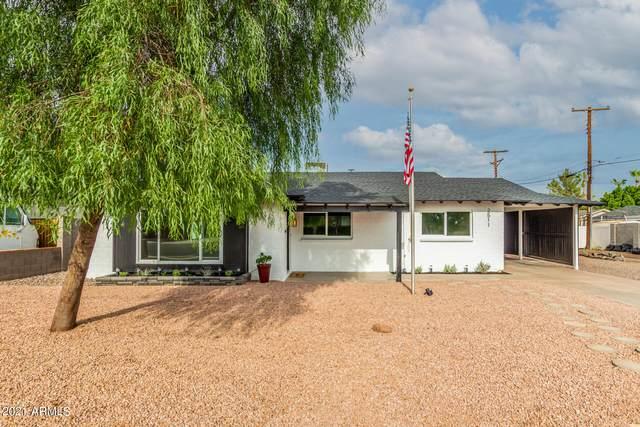 2511 N 86TH Street, Scottsdale, AZ 85257 (MLS #6271675) :: Selling AZ Homes Team