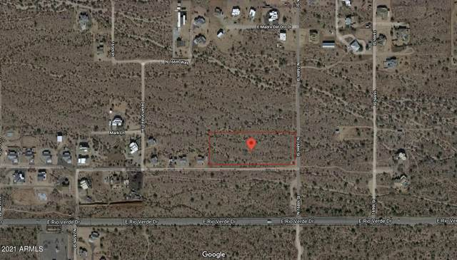 28XXX N 168th Street, Scottsdale, AZ 85263 (MLS #6271694) :: Keller Williams Realty Phoenix
