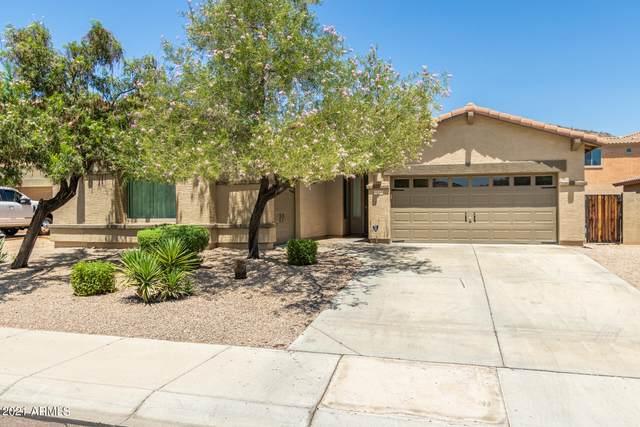 8620 W Bajada Road, Peoria, AZ 85383 (MLS #6271697) :: Keller Williams Realty Phoenix