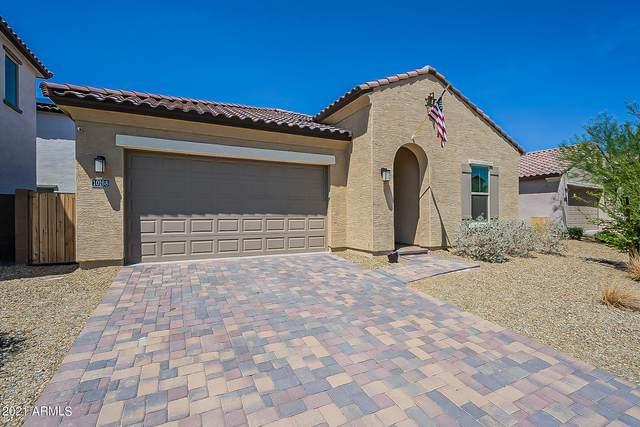 10168 W Cashman Drive, Peoria, AZ 85383 (MLS #6271701) :: Keller Williams Realty Phoenix