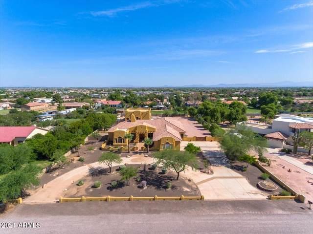 3908 E Flintlock Drive, Queen Creek, AZ 85142 (MLS #6271703) :: Yost Realty Group at RE/MAX Casa Grande