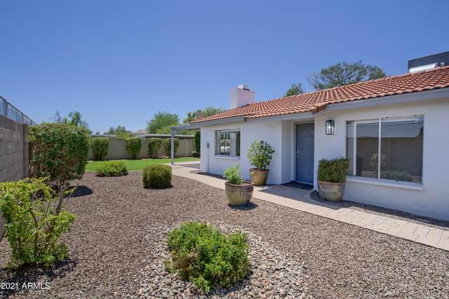 4901 W Crocus Drive, Glendale, AZ 85306 (MLS #6271706) :: Keller Williams Realty Phoenix