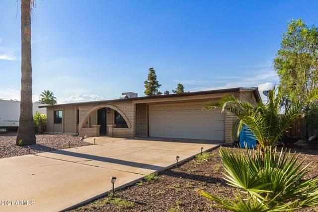 2402 W Morningside Drive, Phoenix, AZ 85023 (MLS #6271712) :: Keller Williams Realty Phoenix